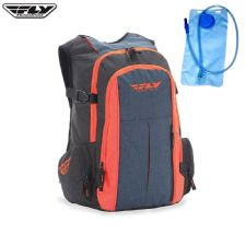 New Fly Back Country Pack Backpack Incudes Hydration Bladder Motocross Enduro